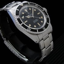 Tudor 7928 Staal 1965 Submariner 40mm tweedehands