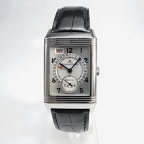 Jaeger-LeCoultre Reverso Grande Taille Staal