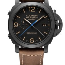 Panerai Luminor 1950 3 Days Chrono Flyback PAM00580 2020 nowość