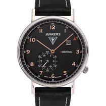 Junkers Eisvogel F13 Steel 40mm Black