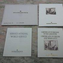 Vacheron Constantin Overseas 16550/423A pre-owned