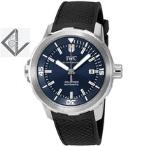 IWC - Iwc Acquatimer Automatic Jacques-yves Cousteau - Iw329005