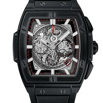 Hublot Spirit of Big Bang Black Magic