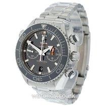 Omega Planet Ocean Co-Axial Master Chronometer Chronograph