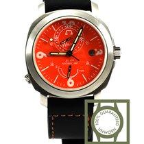 Anonimo Wayfarer orange dial NEW