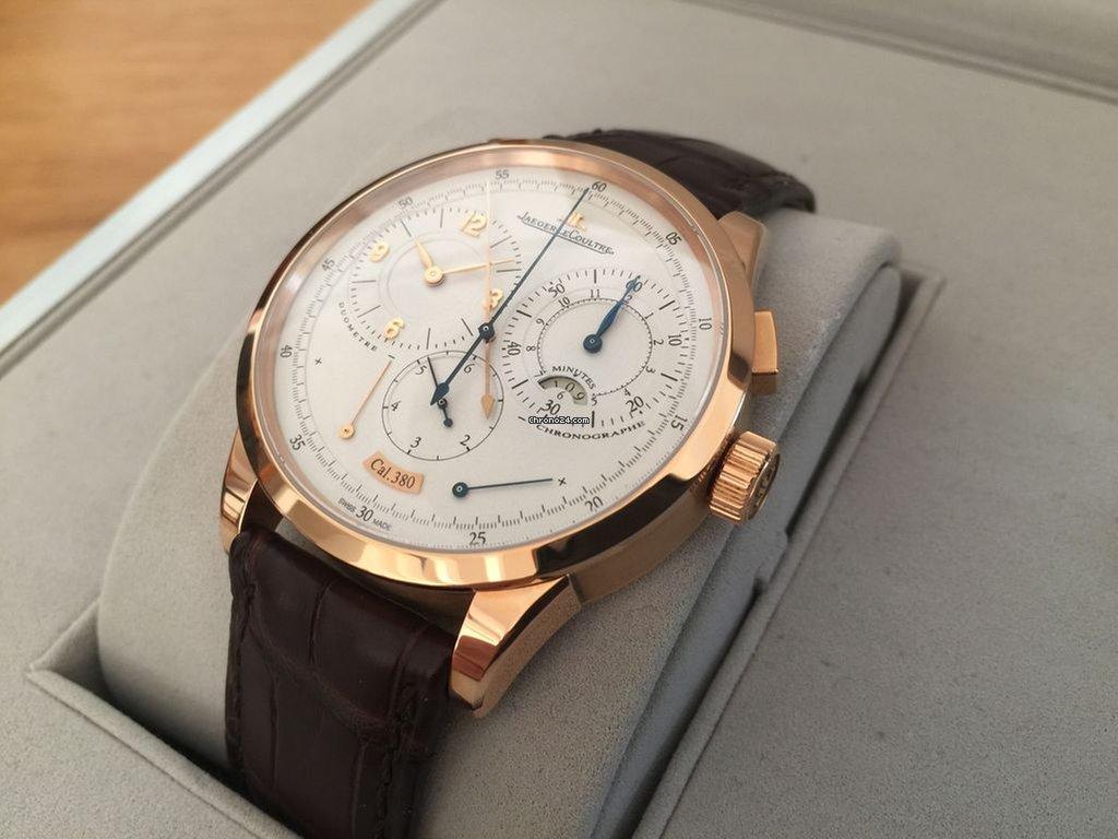50dac7174a3 Jaeger-LeCoultre Duomètre - Todos os preços de relógios Jaeger-LeCoultre  Duomètre na Chrono24