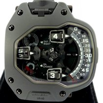Urwerk UR-110/Ti PVD & Titanium