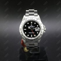 Rolex Explorer II - Full Set