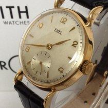 玉宝  (Ebel) Vintage 18ct gold