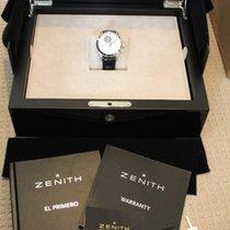 Zenith Grande Class Tourbillon Moon Phase El Primero
