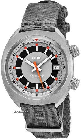 e2c66bae0 Oris Chronoris - all prices for Oris Chronoris watches on Chrono24