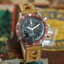 Wittnauer Vintage Professional LOLLIPOP Chronograph - MINT