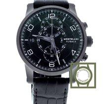 Montblanc Timewalker nuevo 43mm Titanio