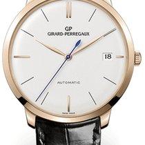 Girard Perregaux 1966 49527-52-131-bk6a 2018 new