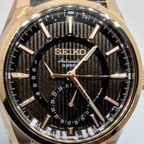 Seiko Automatic Presage Power Reserve SARW010 Men's Watch