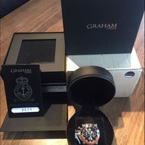 Graham Chronofighter Oversize Big Date GMT