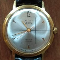Poljot Gold/Steel Automatic pre-owned
