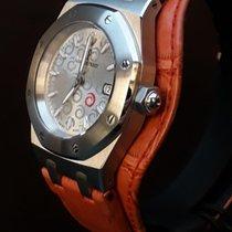 Audemars Piguet Royal Oak Steel 33mm Silver No numerals