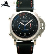 Panerai Special Editions PAM00726 pre-owned