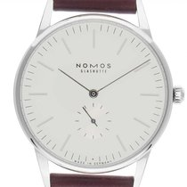 NOMOS Orion 38 386 new