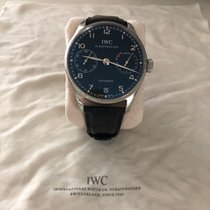 IWC IW500109 Steel 2007 Portuguese Automatic pre-owned United States of America, Virginia, Dumfries
