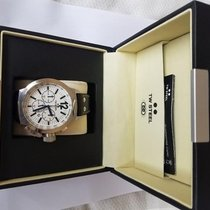 TW Steel Steel Quartz TW Steel CE1008 CEO Chrono horloge 50mm - Not sold anymore pre-owned United Kingdom, Atherstone