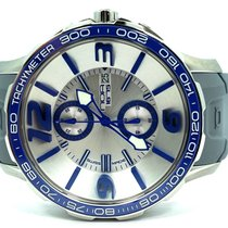 N.O.A Steel Quartz G EVO-003 new