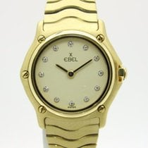 Ebel 8057901 1996 Classic 24mm pre-owned