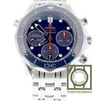 Omega Seamaster Diver 300 M 212.30.42.50.03.001 2020 nuevo