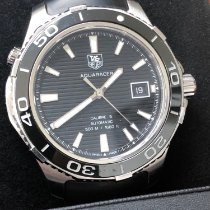 TAG Heuer 41mm Remontage automatique WAK2110 occasion