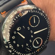 Ressence Titanium 44mm Automatic new