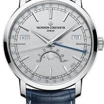 Vacheron Constantin Traditionnelle Platinum 41mm
