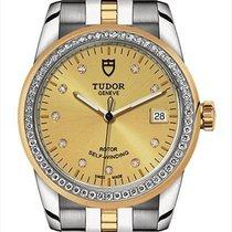 Tudor Glamour Date 55023-0026 2020 новые