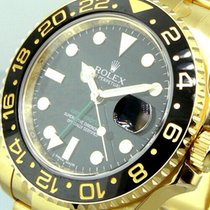 Rolex GMT-Master II 116718 new