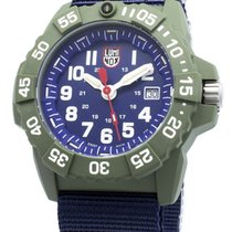 Luminox Carbon 45mm Quartz XS.3503.ND new