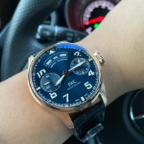 IWC Big Pilot IW502701 2018 pre-owned