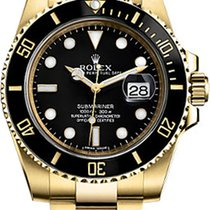Rolex Submariner Date 116618LN 2019 new