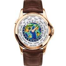 Patek Philippe World Time 5131R-001 nuevo