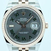 Rolex Datejust II 126331 LC100 2019 nuevo