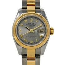 Rolex Lady-Datejust 179163 2004 occasion