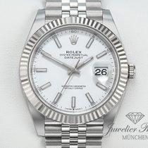 Rolex Datejust 126334 2019 occasion
