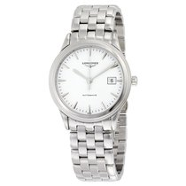 Longines Men's L48744126 Flagship Gent Watch