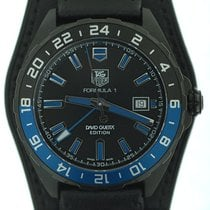 TAG Heuer Formula 1 David Guetta Edition NUOVO art. Th99