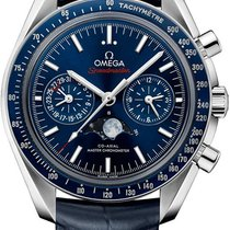 Omega Speedmaster Professional Moonwatch Moonphase новые