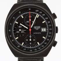 Heuer Pasadena Vintage Chronograph Ref. 750.501 SERVICED by Heuer