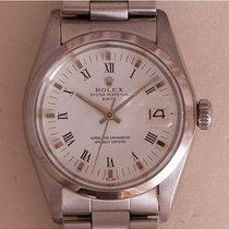 Rolex Vintage Date