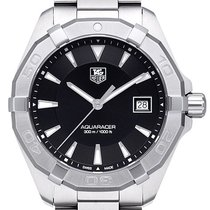 豪雅 (TAG Heuer) Aquaracer Quarz 40,5mm