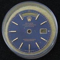 Rolex Day-Date Dial Blue 18038, 18238