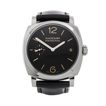 Panerai Radiomir 1940 3 Days PAM00514 2013 pre-owned
