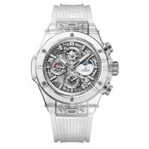Hublot Big Bang Unico  Perpetual Calendar 406JX0120RT
